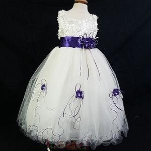 Other - New Without Tag Girl Formal Dress